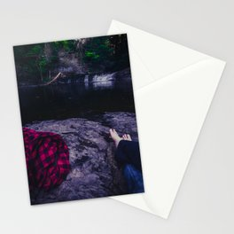 Relaxed Stationery Cards