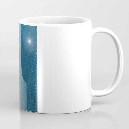 Octonaut Mug