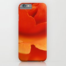 Velvet Slim Case iPhone 6s
