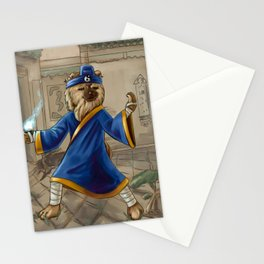 Tao Chow Stationery Cards