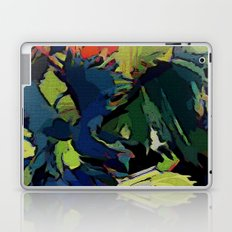 Garden Colors Laptop & iPad Skin