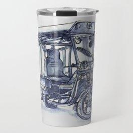 vietnam 3 wheelers Travel Mug