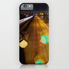 Focus On What's Unclear iPhone 6s Slim Case