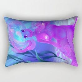 Ani Moni Rectangular Pillow