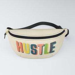 Hustle Fanny Pack