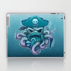 The Legendary Arrrctopus Laptop & iPad Skin