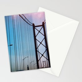 Lisboa #1 Stationery Cards