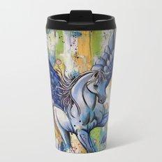 Pegasus Metal Travel Mug