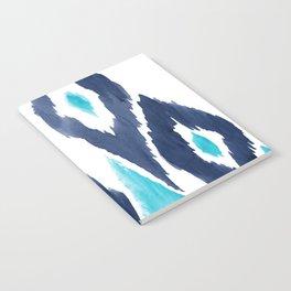 Malibu Ikat Notebook