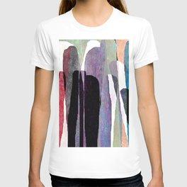 group dynamics T-shirt