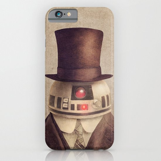 Duke R2 iPhone & iPod Case