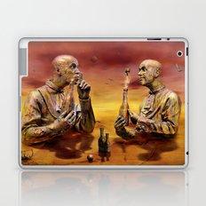Hochstimmung Laptop & iPad Skin