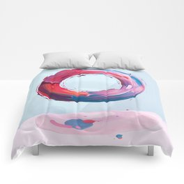 Atypical o Comforters