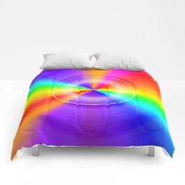 WeAreOneLove Comforters