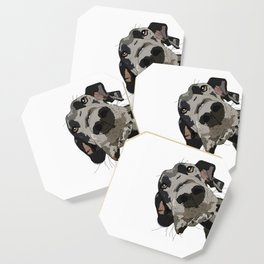 Great Dane Coaster