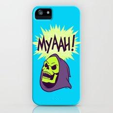 Myaah! Slim Case iPhone (5, 5s)