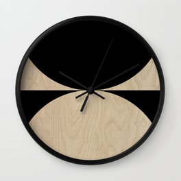 eclipse. 01 Wall Clock