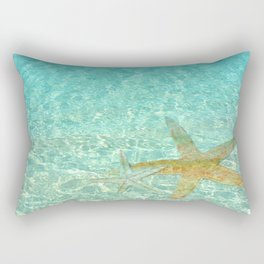 Sea Treasures Rectangular Pillow