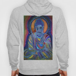 Colorful Enlightenment Hoody