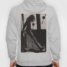 Shadows of love Hoody