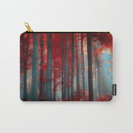 Magical trees Carry-All Pouch