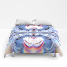 c o n t i n u u m Comforters