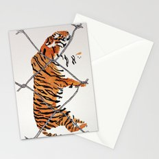 Tigre  Stationery Cards