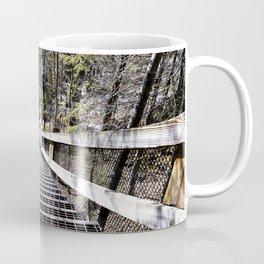 Tahquamenon Stairs Coffee Mug