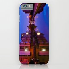 The swans silenced iPhone 6s Slim Case