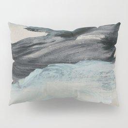 minimal brushstrokes 3 Pillow Sham