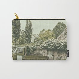Italian country life Carry-All Pouch