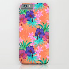 Heidi Tropical Slim Case iPhone 6s