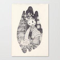 turbitus Canvas Print