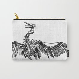 a marvelous creature Carry-All Pouch