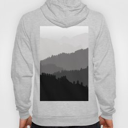 Misty Moutains Hoody