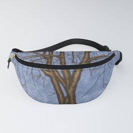 The Twisted Tree Fanny Pack
