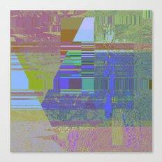 New Sacred 05 (2014) Canvas Print