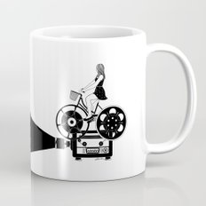 Cinema Paradiso Mug