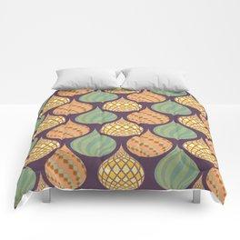 Vintage Deco Comforters
