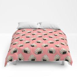 Onigiri Comforters