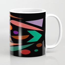String Trio Coffee Mug
