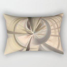 Pathways To Freedom Rectangular Pillow
