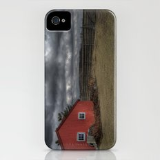 The coming storm front Slim Case iPhone (4, 4s)