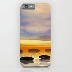 Zen Steine Slim Case iPhone 6s