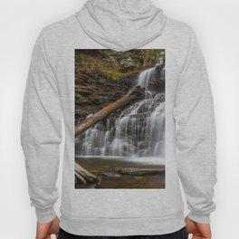 Cascade Waterfall Hoody