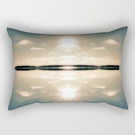 It's all a dream Rectangular Pillow