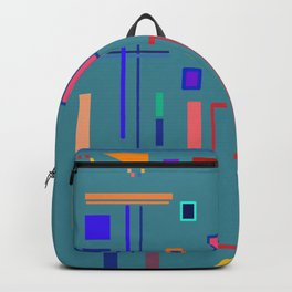 Balance No. 3 Backpack
