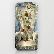 Queen Nature Is Bleeding iPhone 6s Slim Case