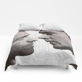 The Profound Bond Comforters