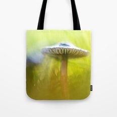 Mighty Marvelous Mushroom.... Tote Bag